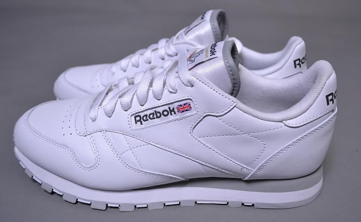 Reebok / classic leather